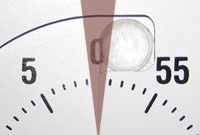 Time Timer tijd