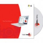Time Timer CD-rom software