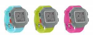 Time Timer watches in kleur