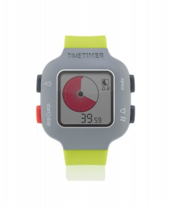 Time Timer horloge Plus green - junior