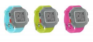 Time Timer horloges in kleur