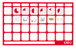 JAC5064 - Magnetic Board